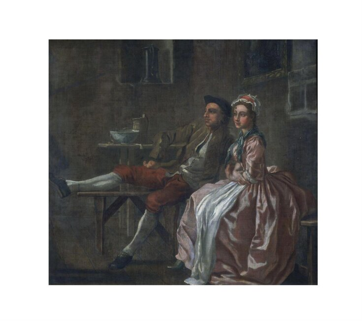 The Wapping Landlady top image