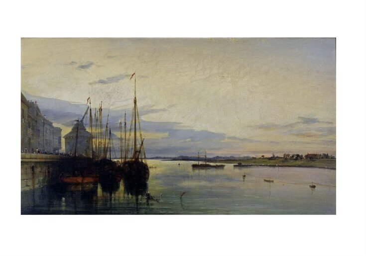 Nimeguen, on the Rhine top image