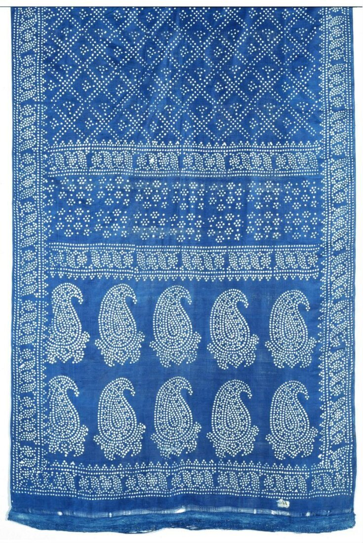 Sari top image