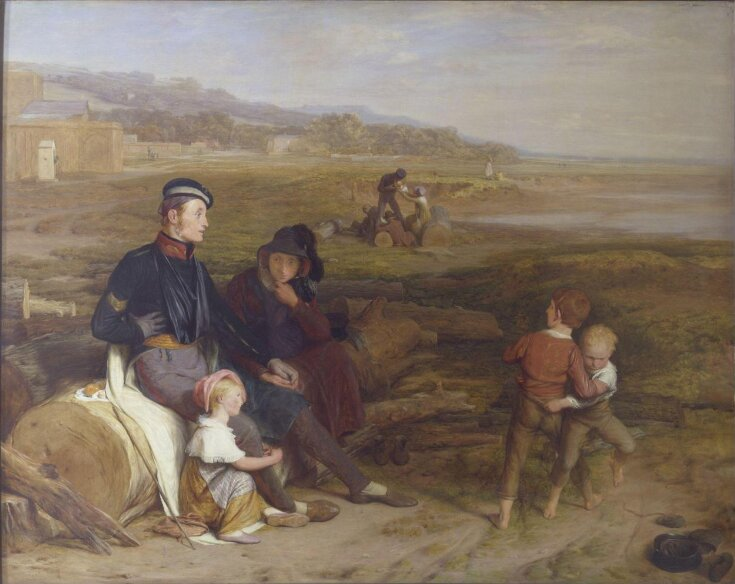 The Convalescent from Waterloo top image