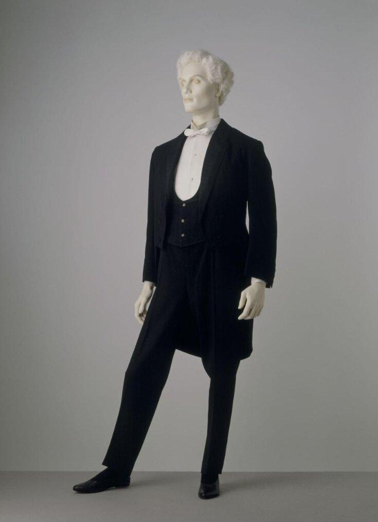 Evening Suit top image