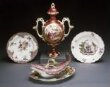 Tureen With Cover and Stand thumbnail 2