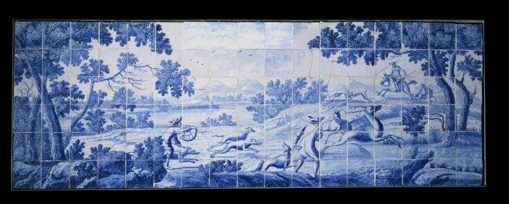 Tile Panel top image
