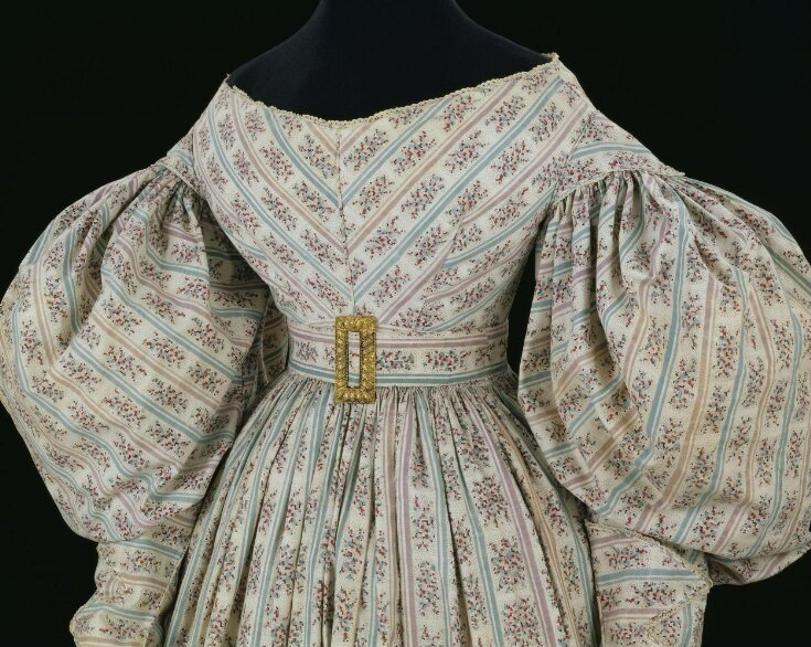 Day Dress and Cape top image