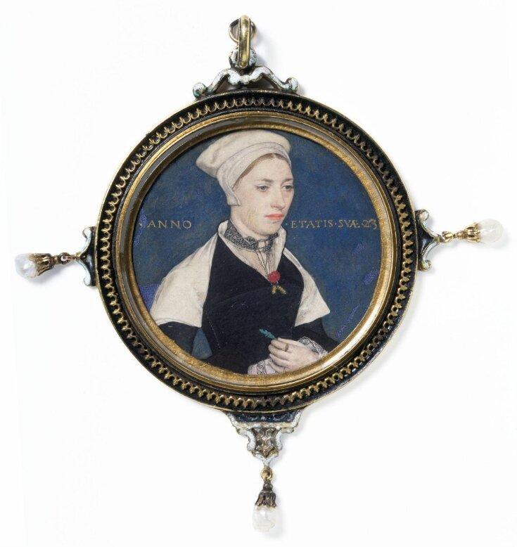 Mrs Jane Small, formerly Mrs Pemberton top image