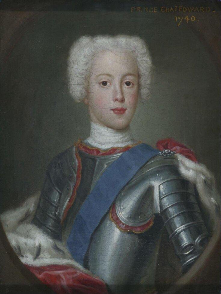 Prince Charles Edward Stuart top image