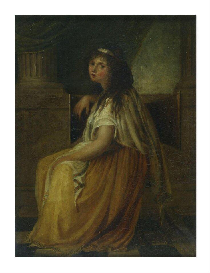 Emma Hart, Lady Hamilton top image