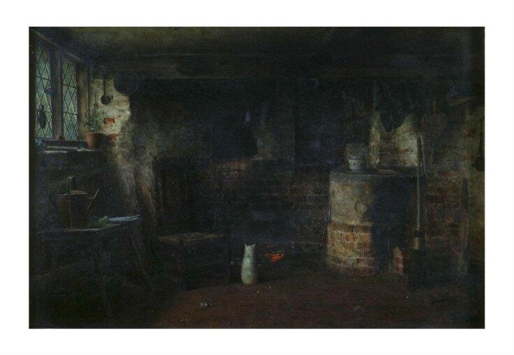 Cottage interior top image