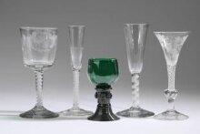 Ratafia Glass thumbnail 1