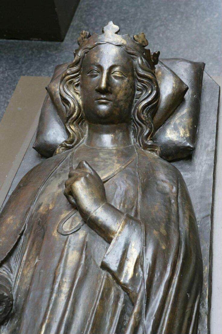 Queen Eleanor of Castile top image