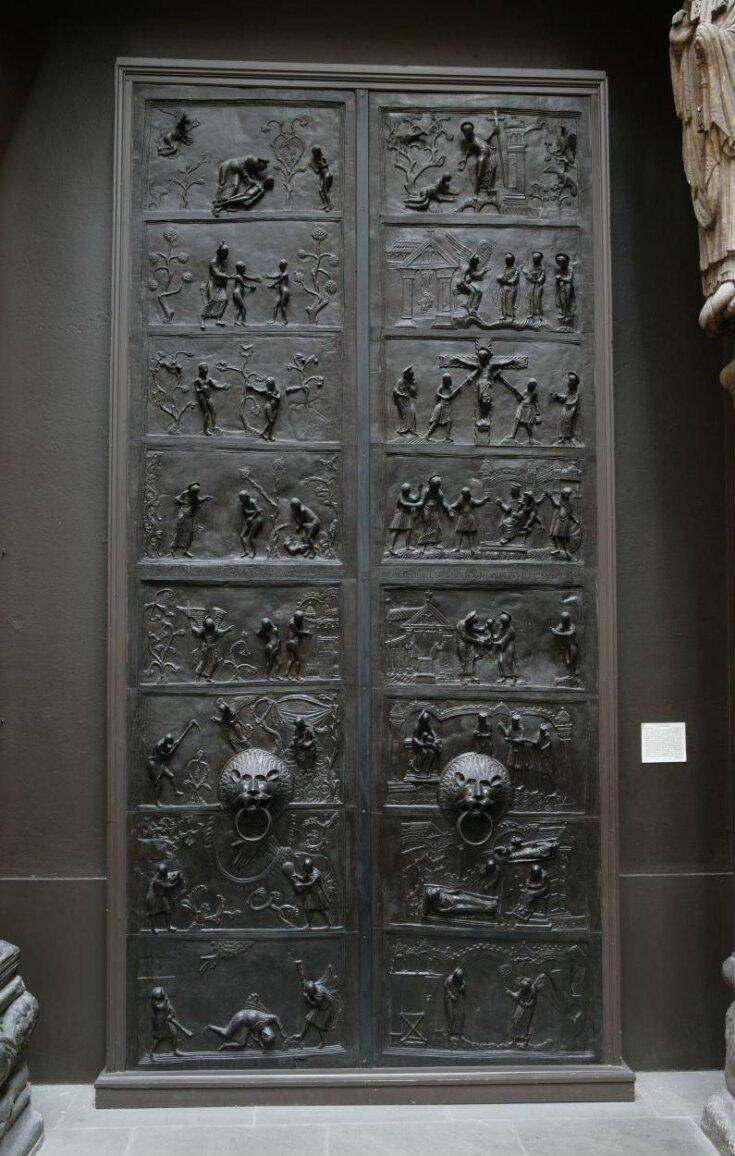 Copy of Doors top image