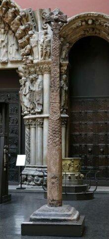 Copy of a Pillar Cross thumbnail 1