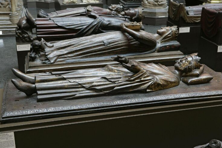 Effigy of King Henry III of England top image
