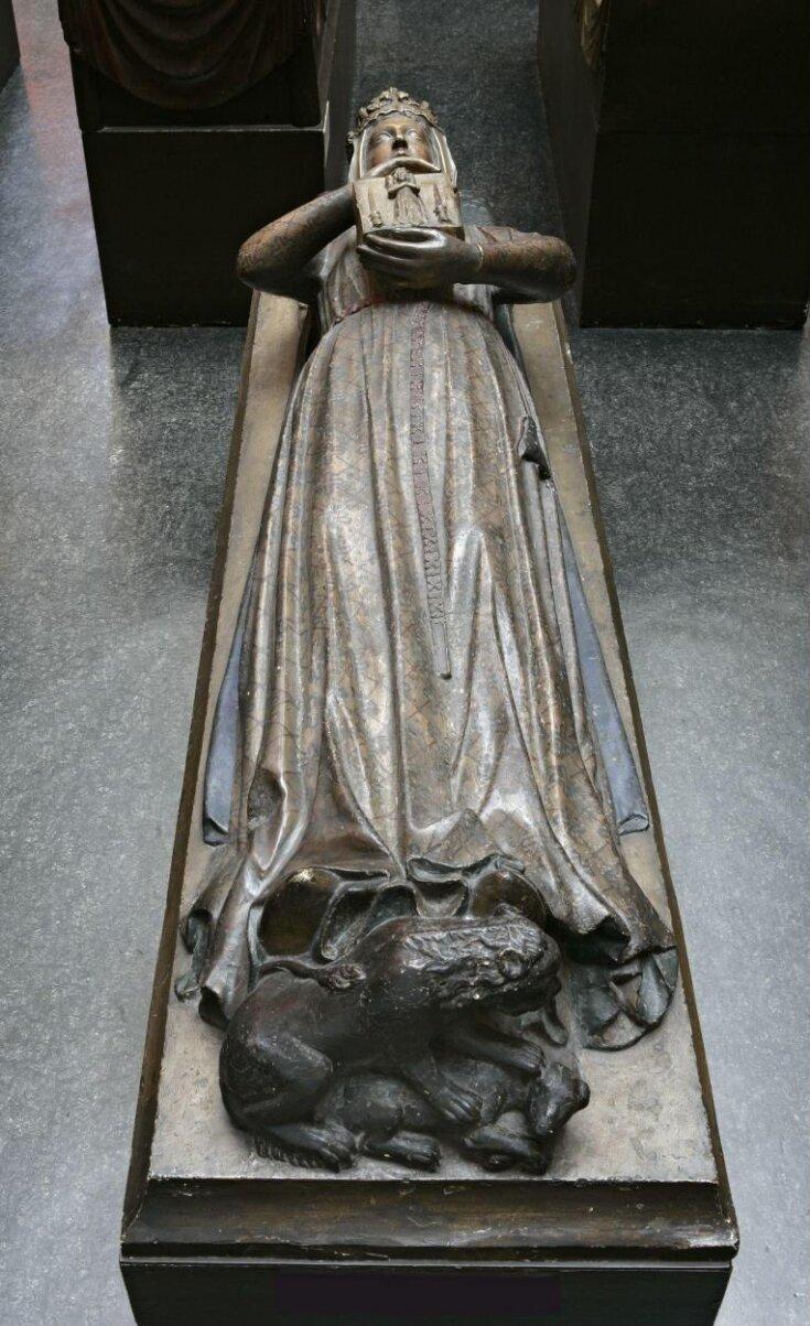 Berengaria top image
