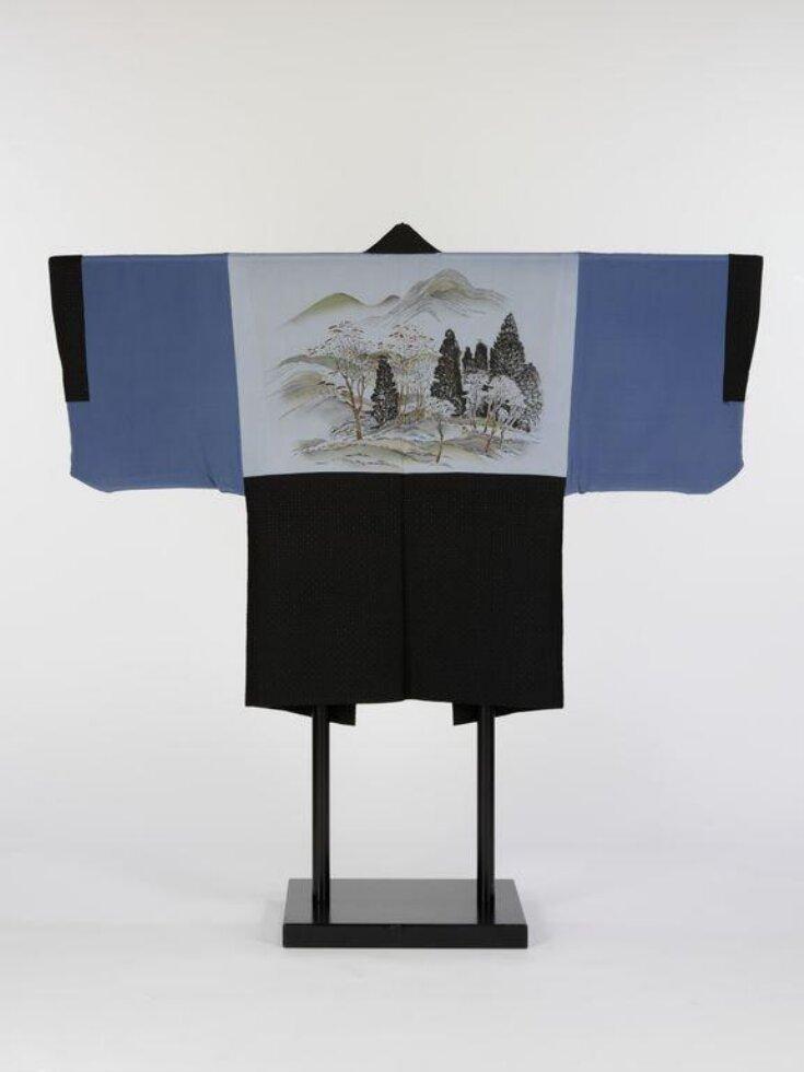 Haori (Kimono Jacket) top image