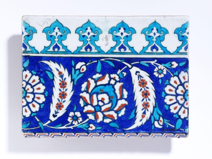 Tile top image