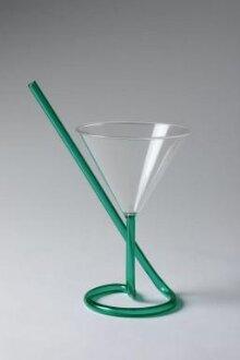 Cocktail Glass 'Memphis' thumbnail 1