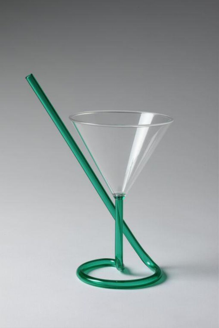 Cocktail Glass 'Memphis' top image