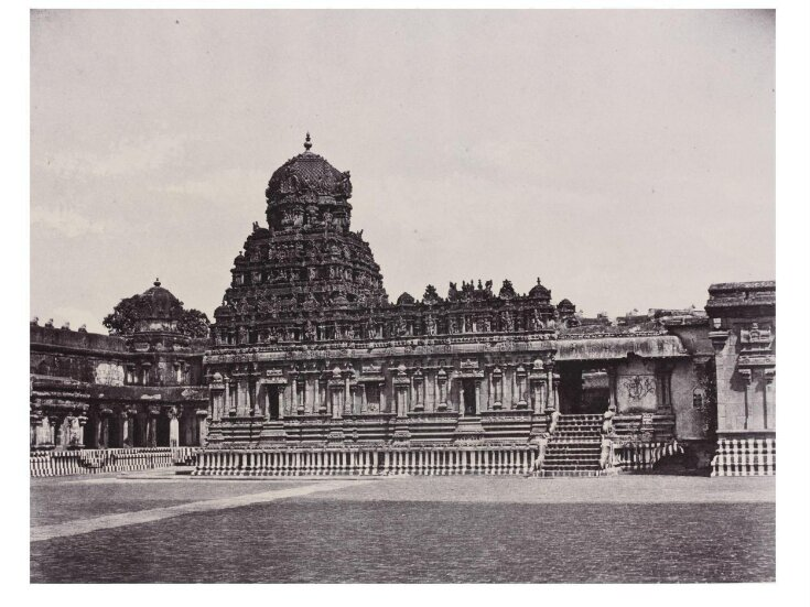 Subrahmanya Swami's Temple top image
