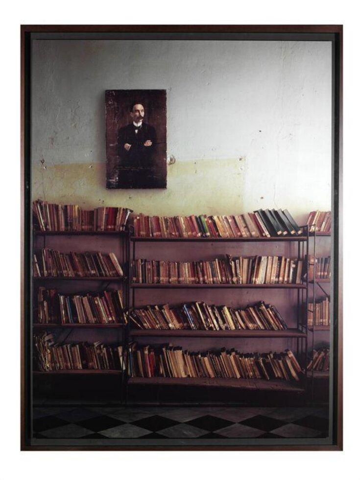 Librario Escuela Julio Mella top image
