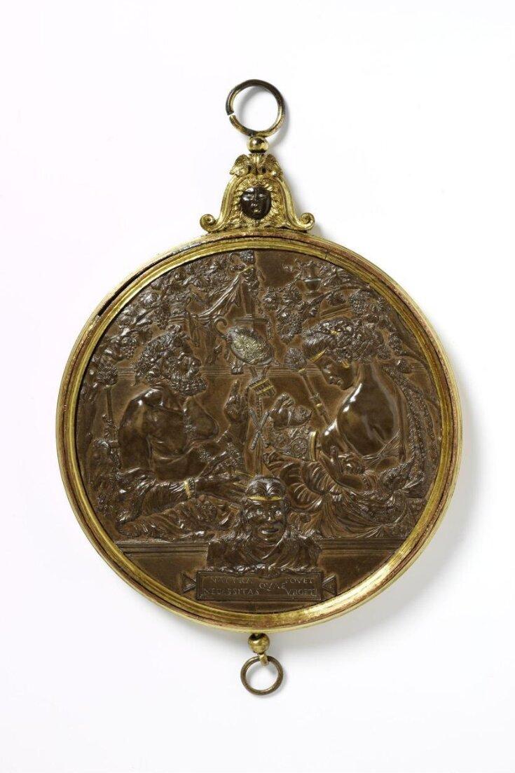 The Martelli Mirror top image
