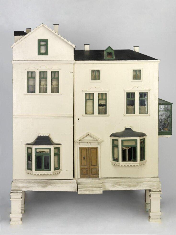 Devonshire Villas top image