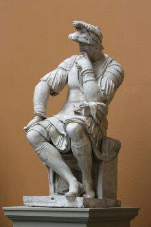 Lorenzo de'Medici, Duke of Urbino thumbnail 1