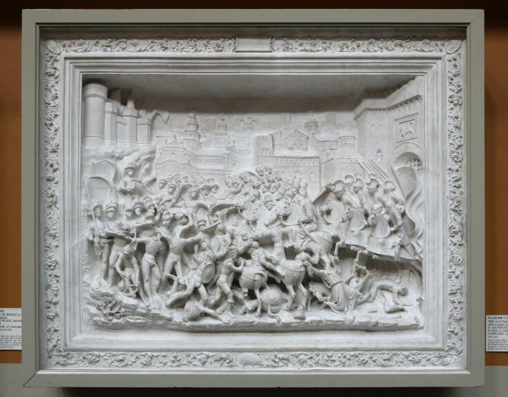 The Battle of Brescia top image