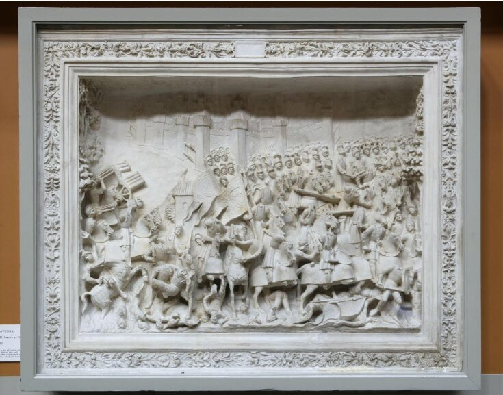 The Battle of Ravenna top image