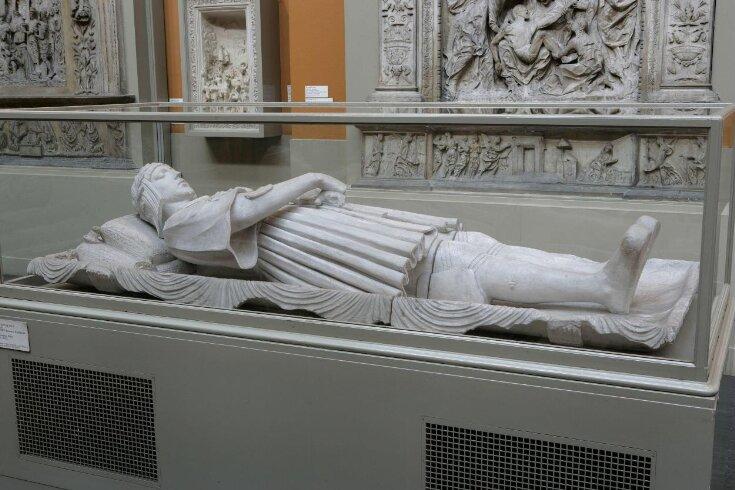 Effigy of Gaston de Foix, Duke of Nemours top image