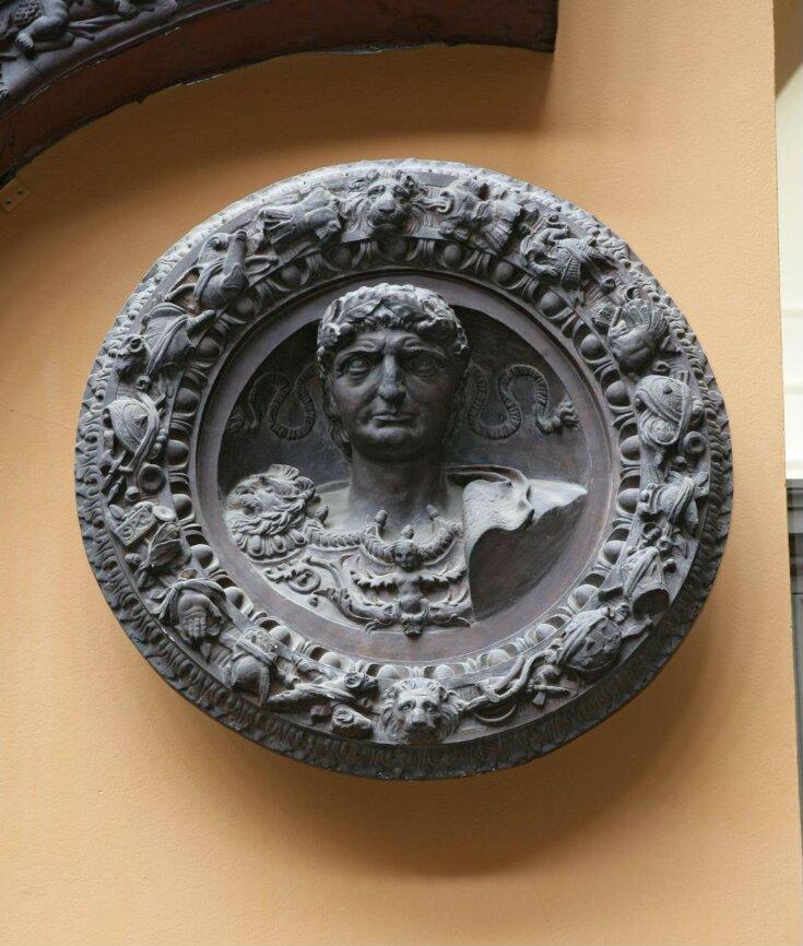 Vitellius Caesar top image