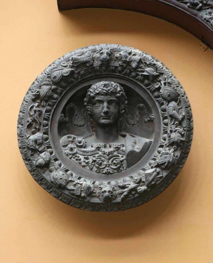 Augustus Caesar top image