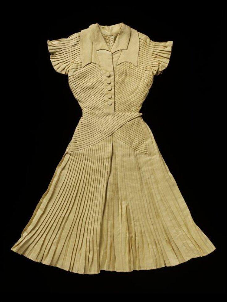 Miniature Dress top image