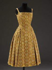 Pérou dress and coat thumbnail 1
