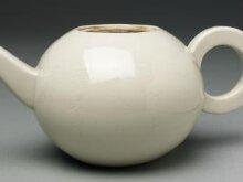 Teapot and Lid thumbnail 1