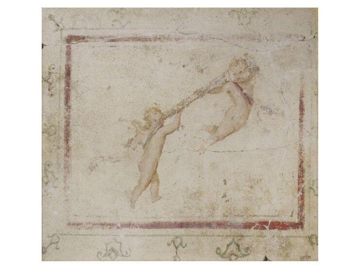 Two Amorini top image