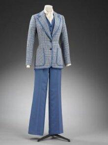 Trouser Suit thumbnail 1
