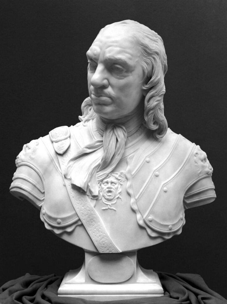 Oliver Cromwell top image