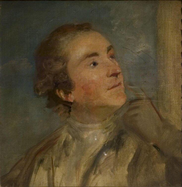 Sir William Chambers (1723-1796), RA top image