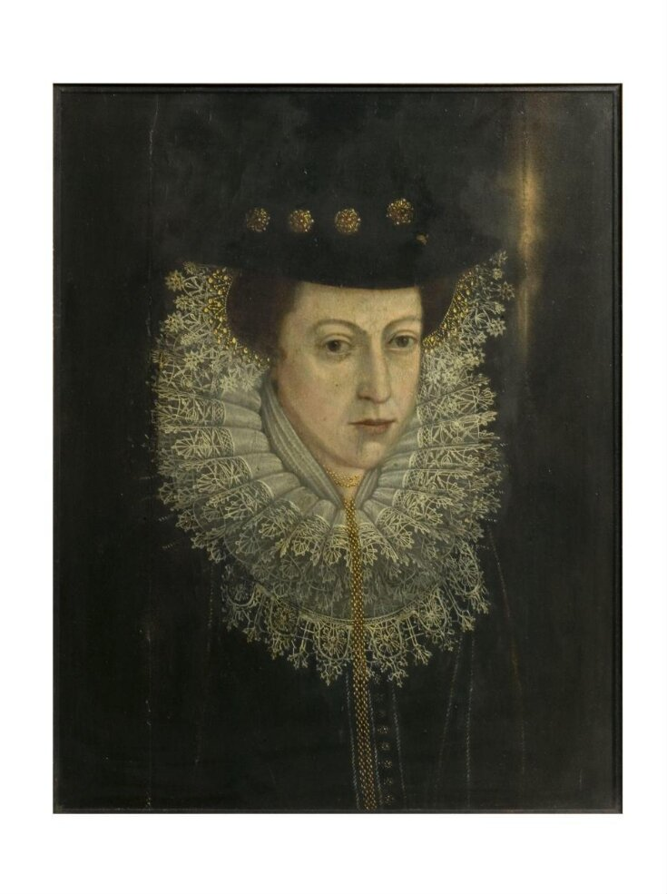 A Lady of the Time of James I top image