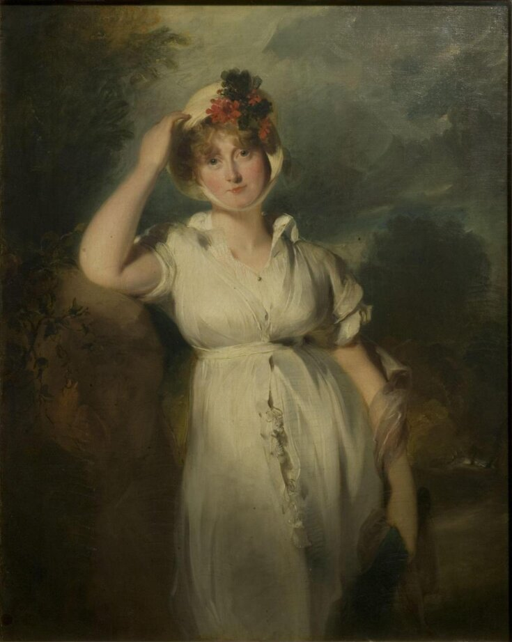 Caroline of Brunswick (1768-1821), Queen of George IV top image