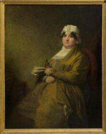 Mrs Hobson of Markfield thumbnail 1
