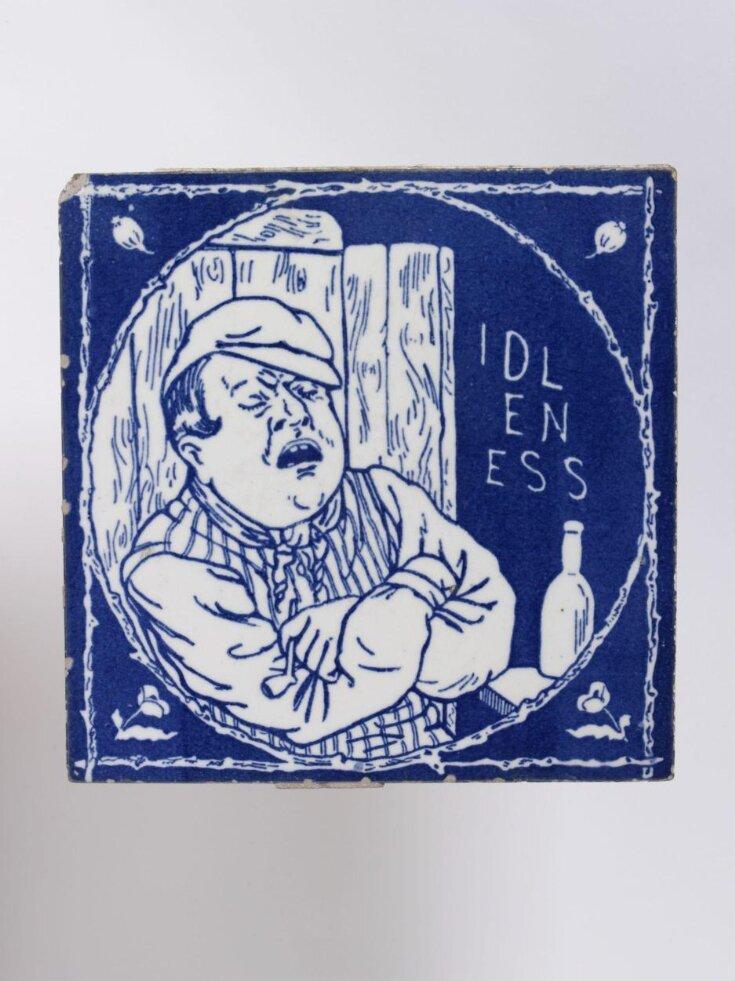 Tiles top image