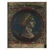 Profile bust of a Roman emperor facing right thumbnail 2