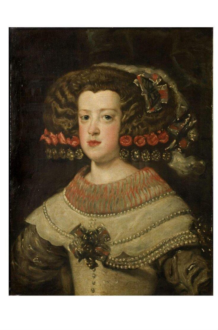 Infanta Maria Teresa top image