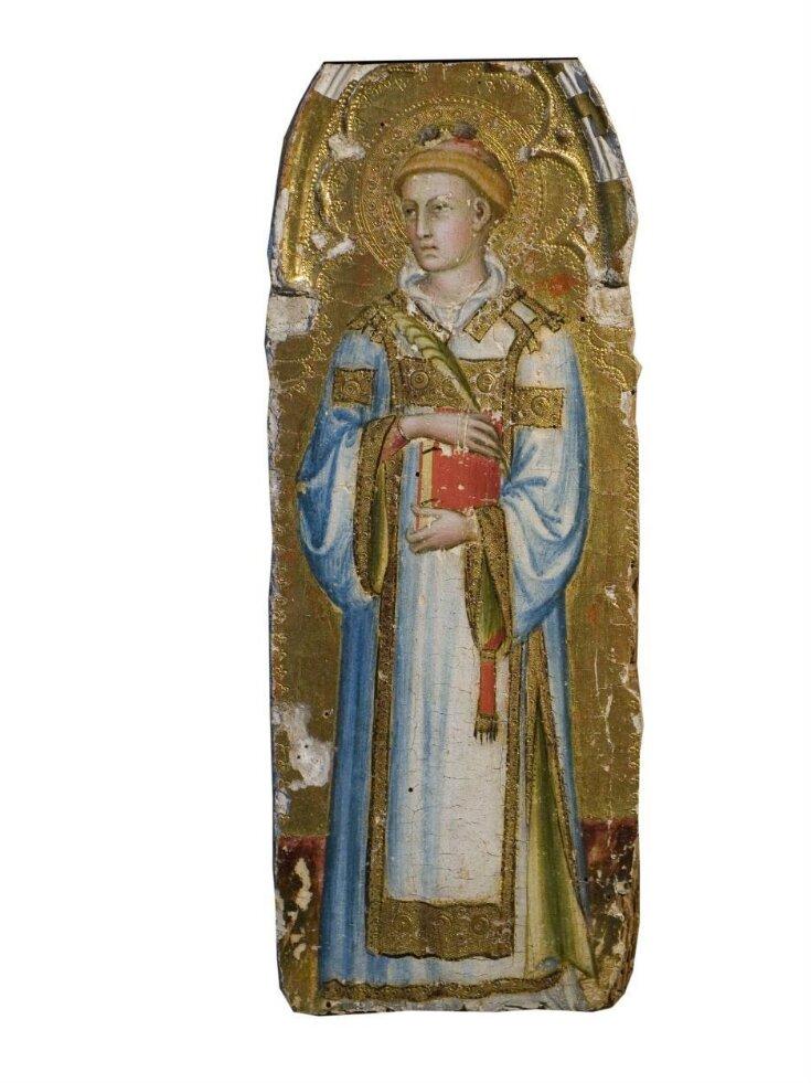 Saint Stephen top image