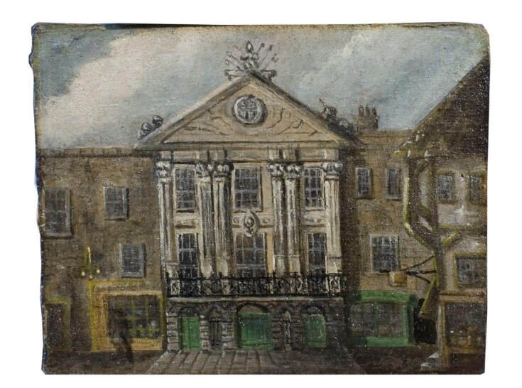 Theatre Royal, Drury Lane top image