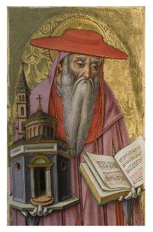 St Jerome thumbnail 1