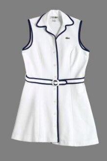 Tennis Dress thumbnail 1
