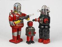 Robby the Robot thumbnail 1